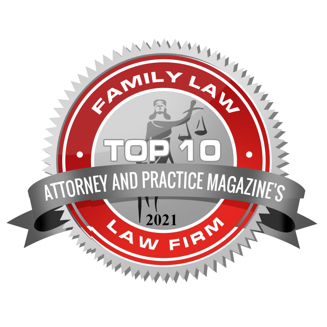 Top 10 award Attorney Practice magazine