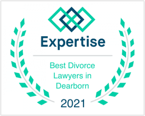 Expertise - Best lawyers in Dearborn Award