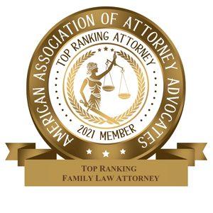 American association of attorney advocates (AAAA) logo